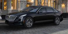 New 2016 Cadillac CT6 3.0T Platinum AWD for sale in Grove City, PA 16127