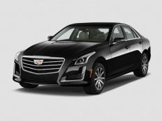 New 2016 Cadillac CTS V Sedan for sale in Roseville, MN 55113