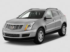 Certified 2016 Cadillac SRX AWD Luxury for sale in Greeley, CO 80634