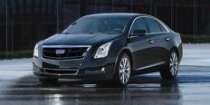 Certified 2016 Cadillac XTS Platinum AWD for sale in Butler, PA 16002