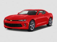 New 2017 Chevrolet Camaro for sale in Saint Louis, MO 63110