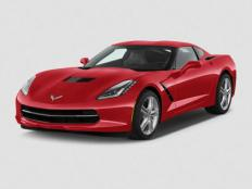 New 2016 Chevrolet Corvette Coupe for sale in McKees Rocks, PA 15136