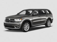 New 2016 Dodge Durango AWD SXT for sale in Baltimore, MD 21224