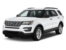 Certified 2017 Ford Explorer 4WD Limited for sale in California, MO 65018