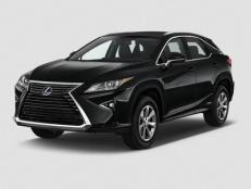 New 2016 Lexus RX 450h AWD for sale in Loves Park, IL 61111