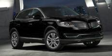 New 2016 Lincoln MKX AWD Reserve for sale in Rochester, IN 46975