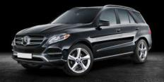 Used 2016 Mercedes-Benz GLE350 4MATIC for sale in New York, NY 10036