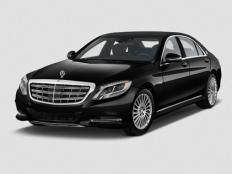 New 2016 Mercedes-Benz Maybach S600 for sale in Los Angeles, CA 90015