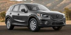 New 2016 Mazda CX-5 for sale in Sacramento, CA 95821