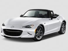 New 2016 Mazda MX-5 Miata Grand Touring for sale in Austin, TX 78745