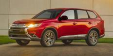 New 2016 Mitsubishi Outlander for sale in Union City, GA 30291