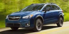 New 2016 Subaru XV Crosstrek for sale in Hanover, MA 02339