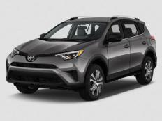 New 2016 Toyota RAV4 for sale in BAY CITY, MI 48706