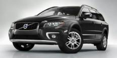 New 2016 Volvo XC70 T5 Platinum AWD for sale in Hickory, NC 28602