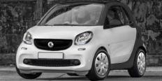 New 2016 smart fortwo for sale in Hampton, VA 23666