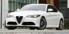 New 2017 Alfa Romeo Giulia for sale in SALT LAKE CITY, UT 84111