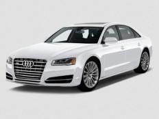 New 2017 Audi A8 L 4.0T for sale in Salt Lake City, UT 84111