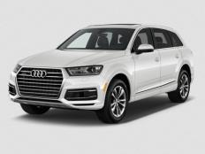 New 2017 Audi Q7 for sale in Waterville, ME 04903