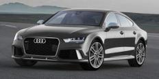 New 2017 Audi RS 7 Performance for sale in Dallas, TX 75209