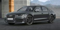 New 2017 Audi S8 for sale in Dallas, TX 75209