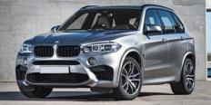 New 2017 BMW X5 M for sale in Lexington, KY 40503