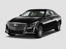 New 2017 Cadillac CTS V Sedan for sale in Lexington, KY 40509