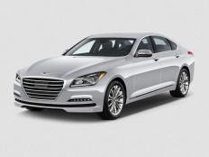 New 2017 Genesis G80 5.0 for sale in Oklahoma City, OK 73115