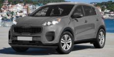 New 2017 Kia Sportage for sale in Traverse City, MI 49684