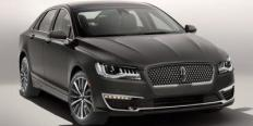New 2017 Lincoln MKZ AWD Reserve V6 for sale in Dearborn, MI 48124