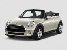 New 2017 MINI Cooper S Convertible for sale in SAN FRANCISCO, CA 94102