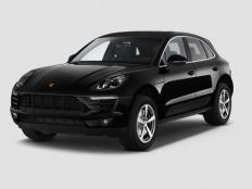 New 2017 Porsche Macan Turbo for sale in Reno, NV 89511
