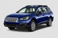 New 2017 Subaru Outback 2.5i Limited for sale in Toledo, OH 43615