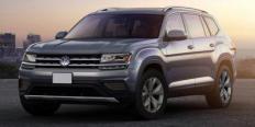 New 2018 Volkswagen Atlas 4Motion SEL Premium V6 for sale in Rensselaer, NY 12144