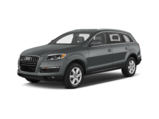 New 2015 Audi Q7 TDI Premium Plus for sale in Waterville, ME 04903