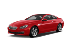 Certified 2013 BMW 650i xDrive Coupe for sale in Kenvil, NJ 07046