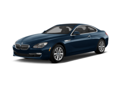 Certified 2014 BMW 640i xDrive Coupe for sale in OWINGS MILLS, MD 21117