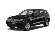 Certified 2014 BMW X3 xDrive35i for sale in York, PA 17404