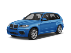 Certified 2012 BMW X5 M for sale in RAMSEY, NJ 07446