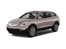 Certified 2012 Buick Enclave 2WD Leather for sale in Lebanon, TN 37087