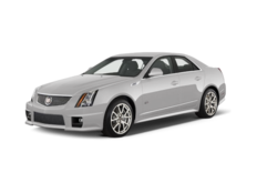 New 2014 Cadillac CTS V Sedan for sale in Fife, WA 98424