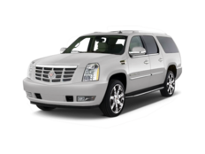 Certified 2014 Cadillac Escalade ESV AWD Platinum for sale in Cleveland, OH 44115