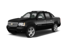 Used 2013 Chevrolet Avalanche 4x4 LTZ for sale in Clinton, WI 53525