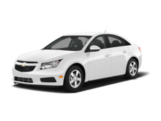 Certified 2014 Chevrolet Cruze LT for sale in Boonville, IN 47601