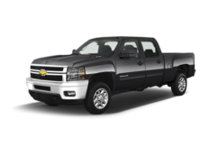 Certified 2013 Chevrolet Silverado and other C/K3500 4x4 Crew Cab LTZ for sale in Butler, PA 16002