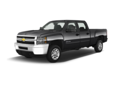 Used 2013 Chevrolet Silverado and other C/K3500 4x4 Crew Cab LT for sale in California, MO 65018