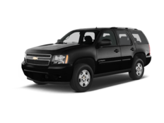 Used 2012 Chevrolet Tahoe 4WD LT for sale in EAST PROVIDENCE, RI 02914
