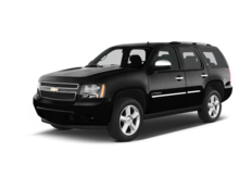 Used 2012 Chevrolet Tahoe 4WD LTZ for sale in Wilmington, NC 28405
