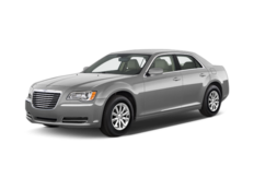 Used 2013 Chrysler 300 for sale in Charlotte, NC 28217
