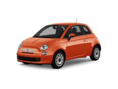 Used 2013 FIAT 500 Pop Hatchback for sale in Los Angeles, CA 90007