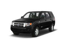 Used 2012 Ford Escape 4WD XLT for sale in Kingston, NY 12401